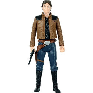 Han Solo Force Link 2.0 Starter Set