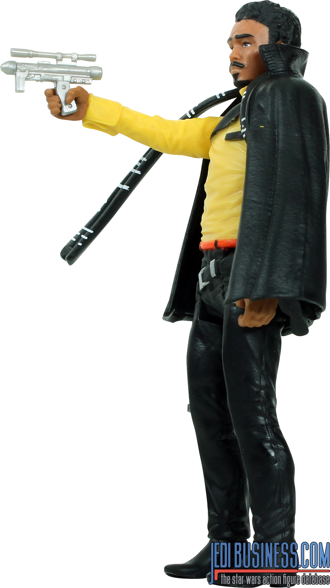 Lando Calrissian, 2-Pack #1 With Kessel Guard