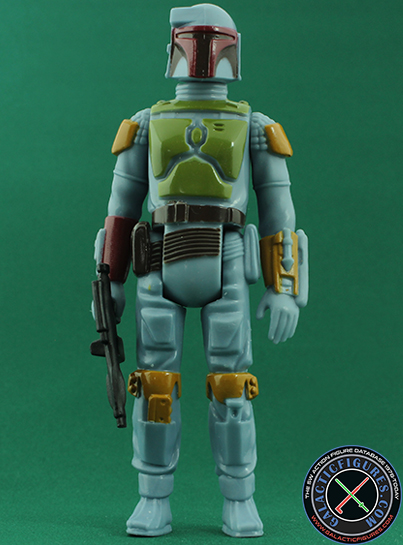 Boba Fett figure, Retrobasic