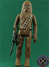 Chewbacca Star Wars Retro Collection