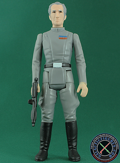 Grand Moff Tarkin A New Hope
