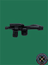 Grand Moff Tarkin, With Escape The Death Star Boardgame figure