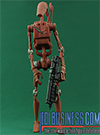 Battle Droid, Battle Droid 2-Pack (2 of 4) figure