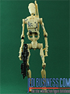 Battle Droid, Battle Droid 2-Pack (3 of 4) figure
