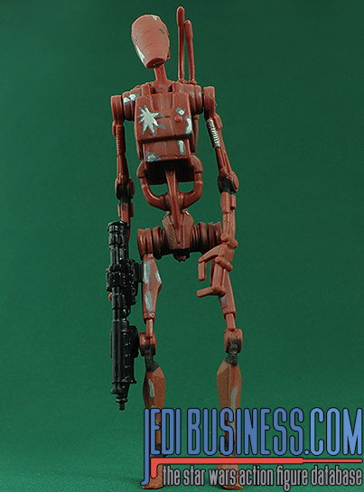 Battle Droid Battle Droid 2-Pack (2 of 4) The 30th Anniversary Collection
