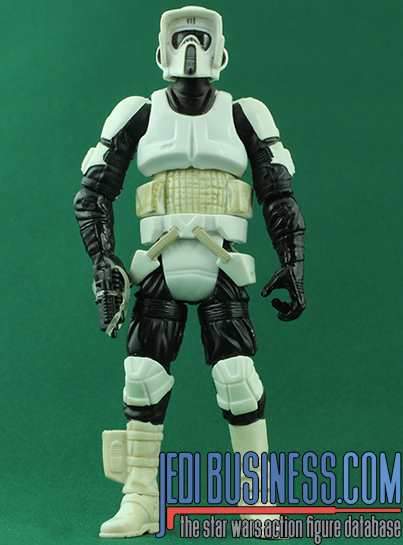 Biker Scout figure, TACLegends