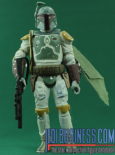 Boba Fett figure, TACLegends