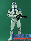 501st Legion Trooper, Revenge Of The Sith figure