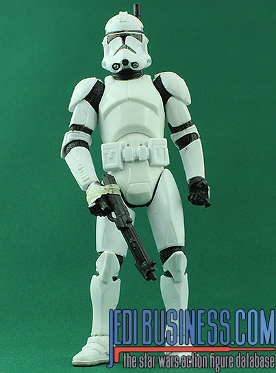 Clone Trooper figure, TACLegends