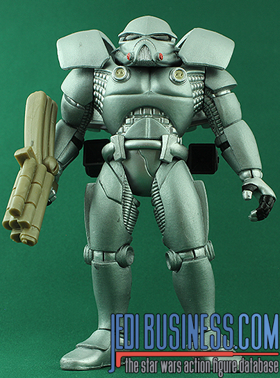 Dark Trooper figure, TACLegends