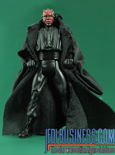 Darth Maul figure, TACLegends
