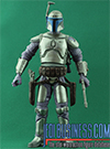 Jango Fett, The Fett Legacy 3-Pack figure