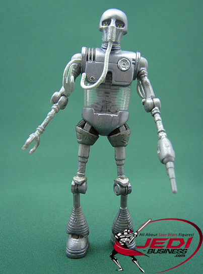 2-1B Medical Droid The 30th Anniversary Collection