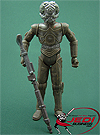 4-LOM, Thief And Bounty Hunter figure