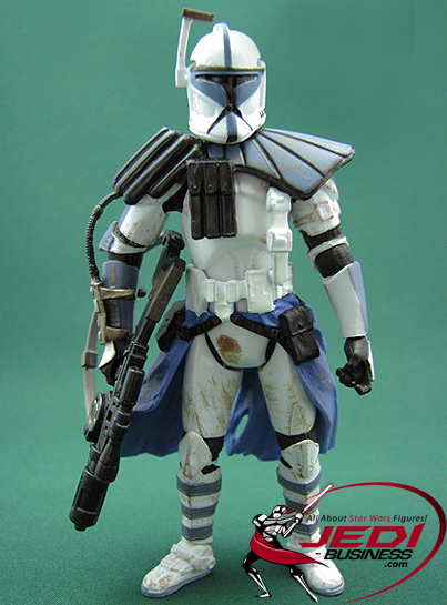 ARC Trooper Star Wars Republic #55 The 30th Anniversary Collection