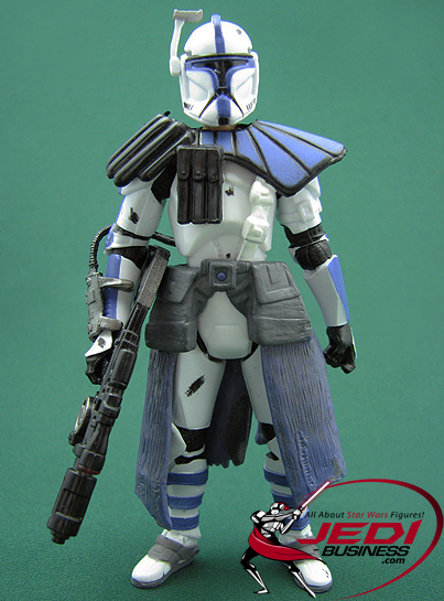 ARC Trooper figure, TACOrder66