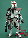ARC Trooper Commander 2008 Order 66 Set #1 The 30th Anniversary Collection