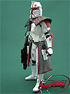 ARC Trooper Commander, 2008 Order 66 Set #1 figure