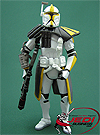 ARC Trooper, 2008 Order 66 Set #6 figure