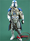 Airborne Trooper, 2007 Order 66 Set #5 figure