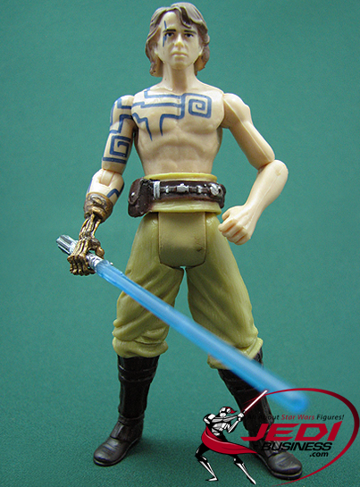 Anakin Skywalker figure, TACBasic2007