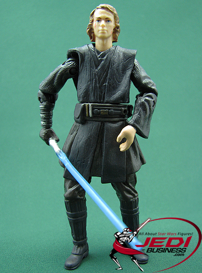 Anakin Skywalker figure, TACComic2-pack