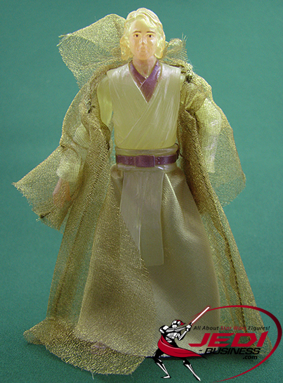 Anakin Skywalker figure, TAC