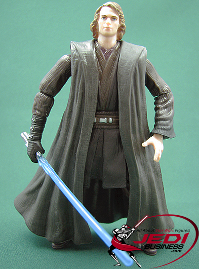 Anakin Skywalker figure, TACOrder66