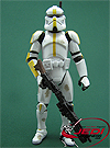 BARC Trooper, 2008 Order 66 Set #3 figure