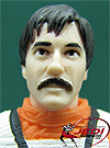 Biggs Darklighter, Rebel Pilot figure