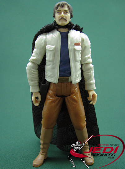 Biggs Darklighter figure, TAC
