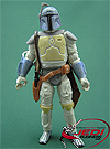 Boba Fett, Animated Debut figure