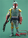 Boba Fett, Star Wars Marvel #81 figure