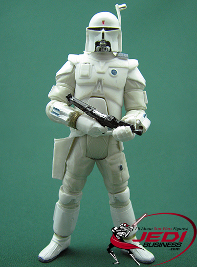 Boba Fett figure, TACBasic2007