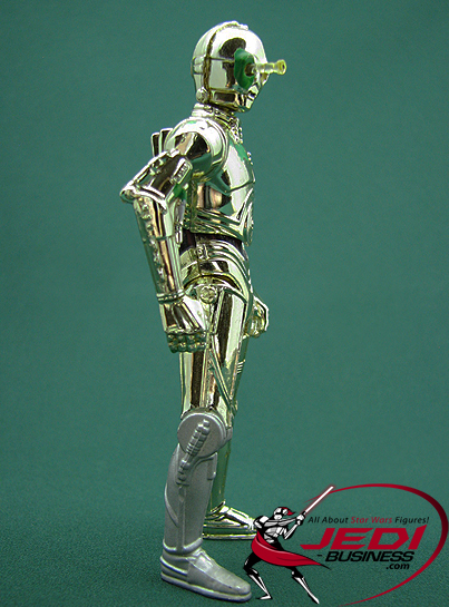C-3PO With Salacious Crumb The 30th Anniversary Collection