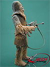 Chewbacca, Battle Of Endor figure