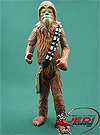 Chewbacca, Star Wars Marvel #3 figure