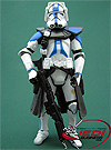 Commander Bow, 2007 Order 66 Set #3 figure