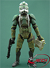 Commander Gree, Revenge Of The Sith figure
