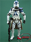 Commander Vill, 2008 Order 66 Set #4 figure