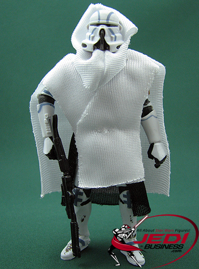 Commander Keller figure, TAC Comic 2-pack