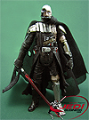 Darth Vader, The Force Unleashed figure