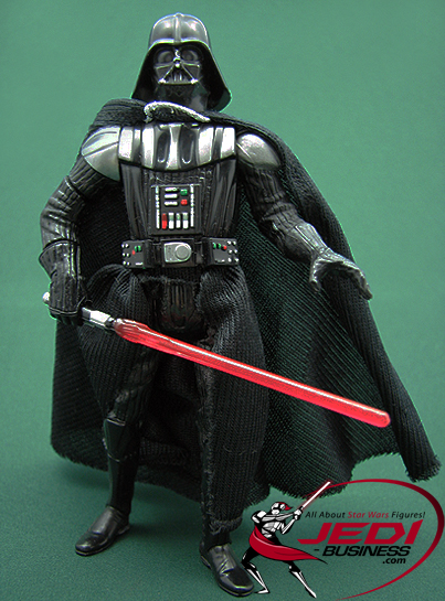 Darth Vader figure, TACBasic2007