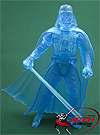 Darth Vader, Hologram figure