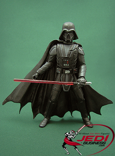 Darth Vader figure, TACComic2-pack