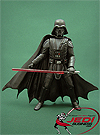 Darth Vader, Star Wars Infinities #4 figure