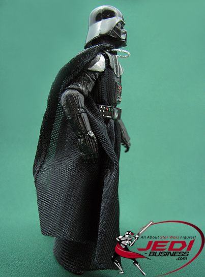 Darth Vader 2007 Order 66 Set #3 The 30th Anniversary Collection