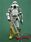 Imperial Evo Trooper, The Force Unleashed figure