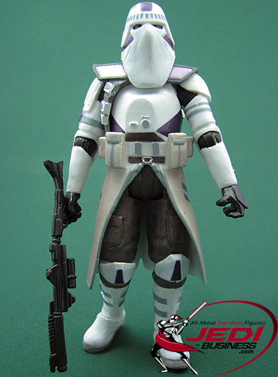 Galactic Marine 2007 Order 66 Set #2 The 30th Anniversary Collection
