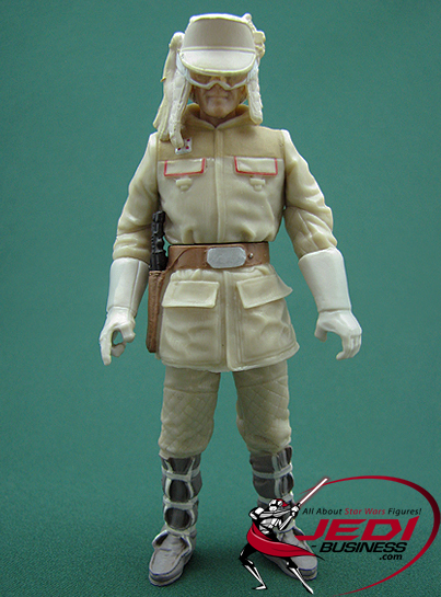 General McQuarrie figure, TAC